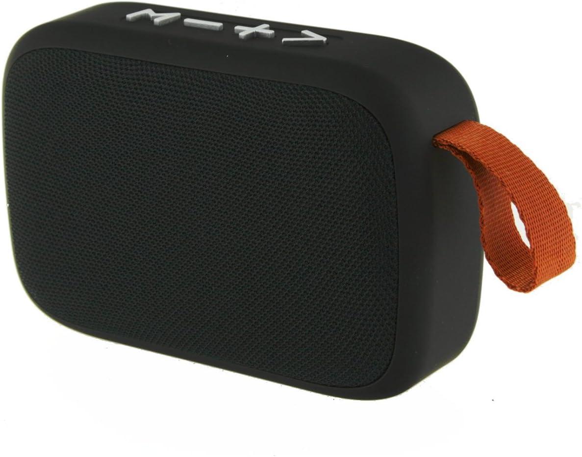 DBT-301 G Altavoz Bluetooth Tela - Color Gris