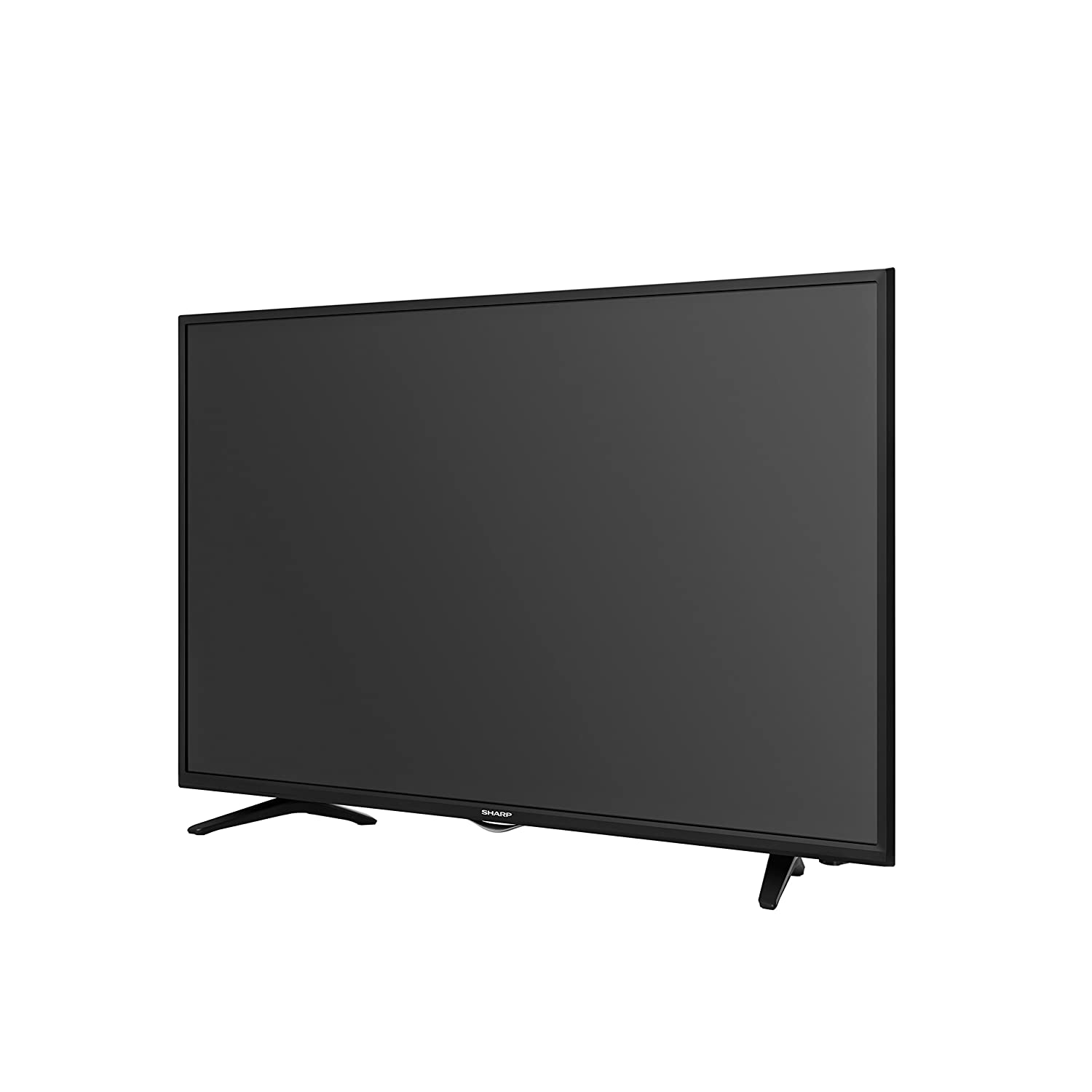 Sharp P5000U 43-inch Full HD Smart TV with built-in apps for Netflix, Vudu,  Pandora, Facebook and more