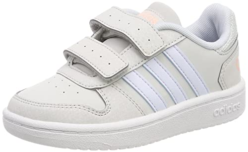 separation shoes ee7b8 680e0 adidas Vs Hoops 2.0 CMF C, Zapatillas de Gimnasia Unisex Niños Amazon.es  Zapatos y complementos