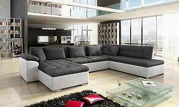 Outlet Ecksofa Niko Bis Design Sofa Couch Mit Schlaffunktion