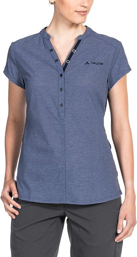 VAUDE Damen Womens Turifo Shirt Ii Bluse