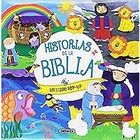 Historias de la Biblia (Panorama pop-up)