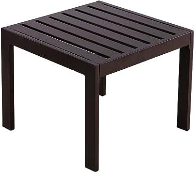 Amazon Com Adams 8115 48 3700 Square Stacking Table