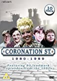 Coronation Street - Best of 1980-1989 [ITV] - [Network] - [DVD]