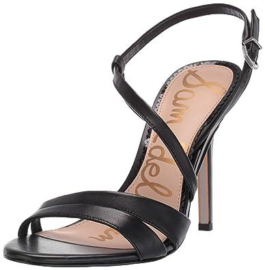 4afd872bb Amazon.com  Sam Edelman Women s Alisandra Heeled Sandal  Shoes