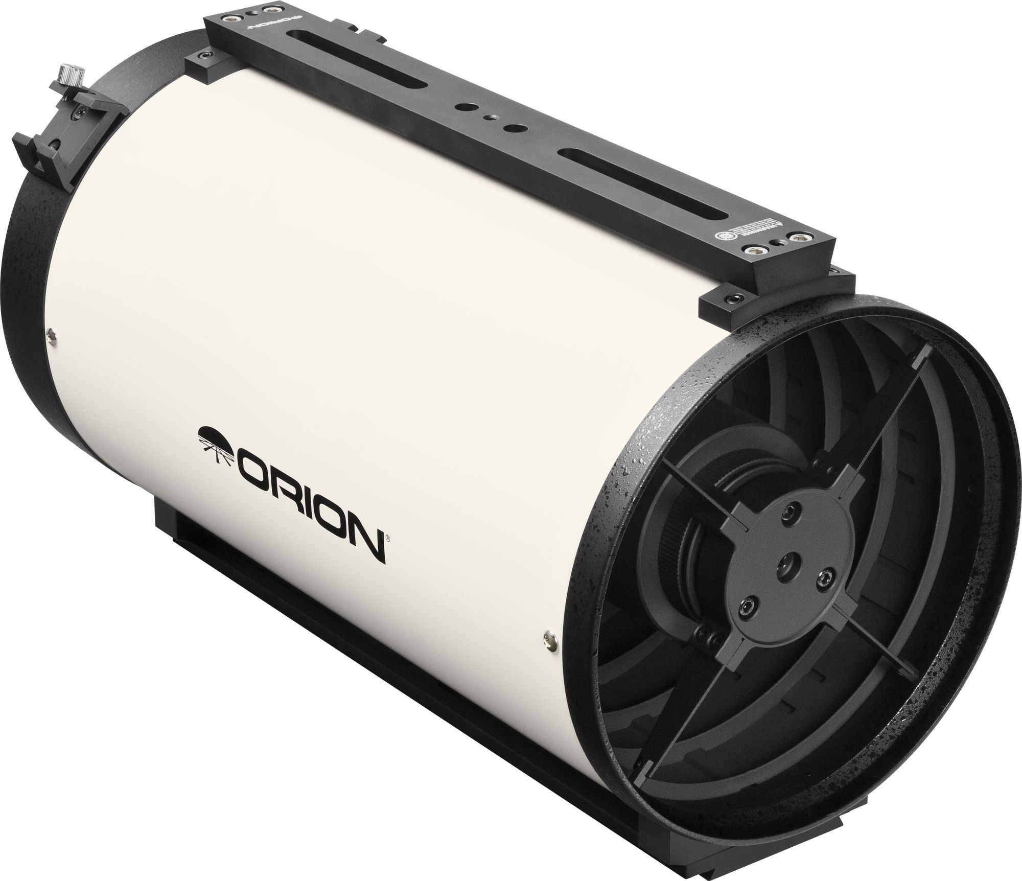 Orion 08267 Ritchey-Chretien 8 inch F/8 Optical Tube Assembly (White) by Orion