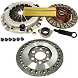 EXEDY CLUTCH KIT & RACE FLYWHEEL for 2004-2011 MAZDA RX8 RX-8 1.3