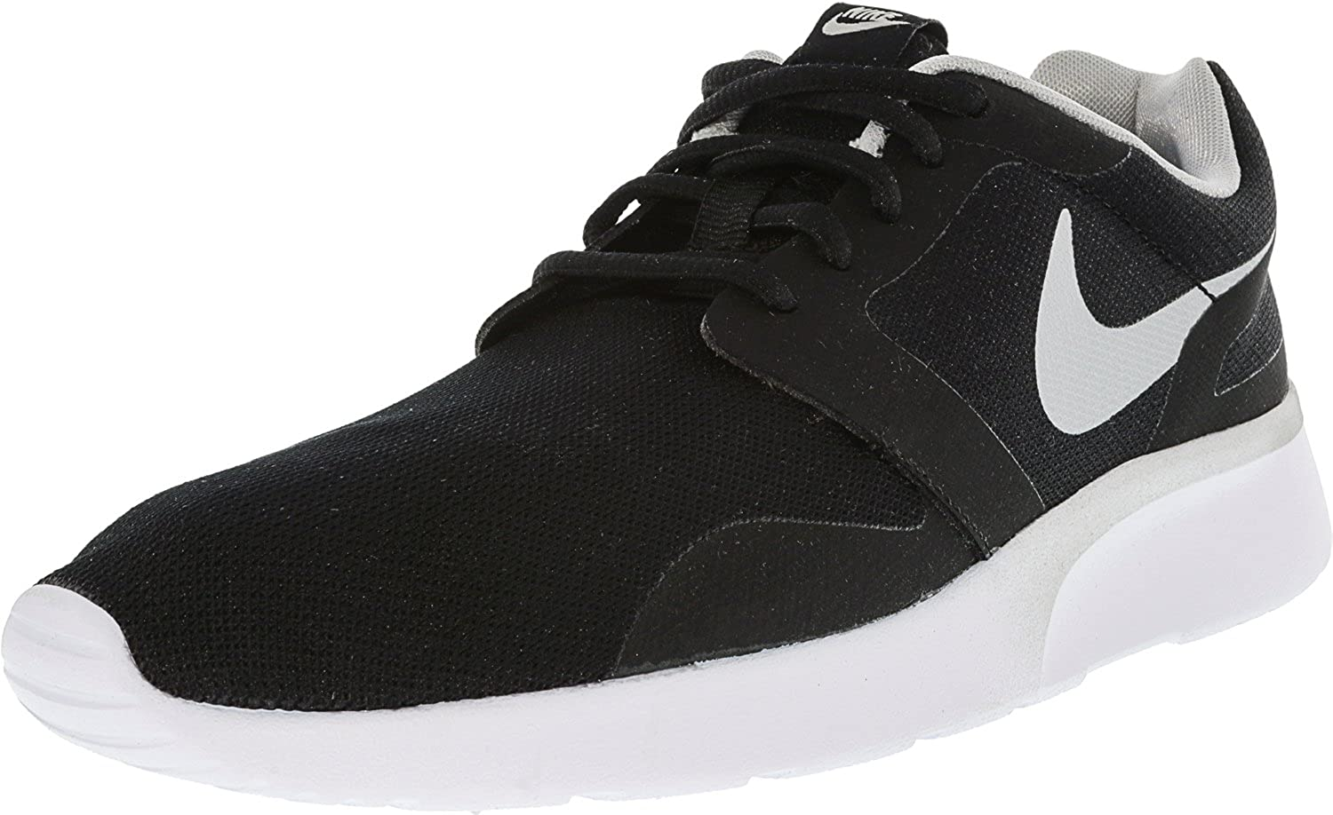 best website 4ff1e efd6d Nike Women s Kaishi Athletic Shoe (9.5, Black Metallic Silver-White)  Buy  Online at Low Prices in India - Amazon.in