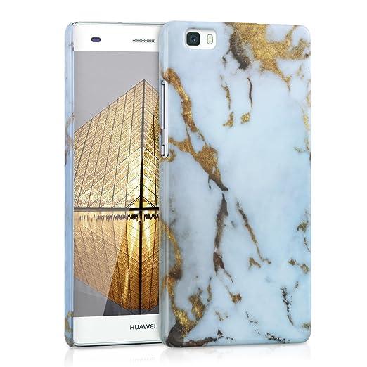 99 opinioni per kwmobile Cover per Huawei P8 Lite