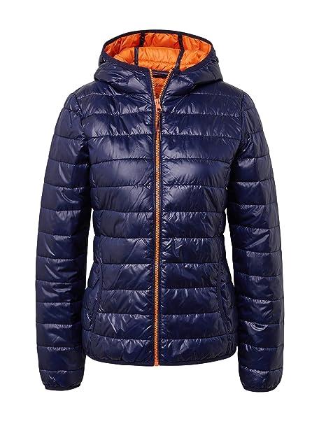 offizieller Preis Wählen Sie für späteste UK-Shop TOM TAILOR Denim Damen Leichte Steppjacke Jacke