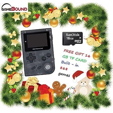 Retro Mini GBA
