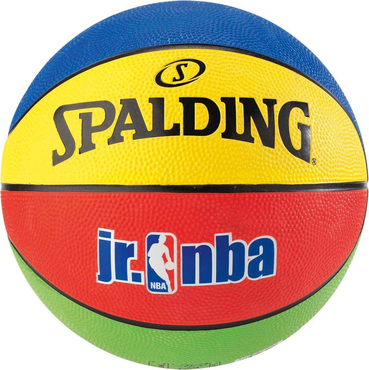 Spalding NBA Rookie Gear out 83-419Z Balón de Baloncesto, Unisex ...