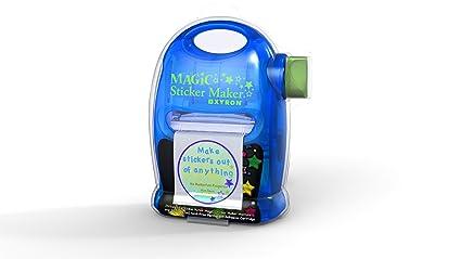 Xyron 0301-05-00 Magic Sticker Maker: Amazon ca: Home & Kitchen