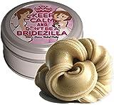 Bridezilla Stress Relief Putty