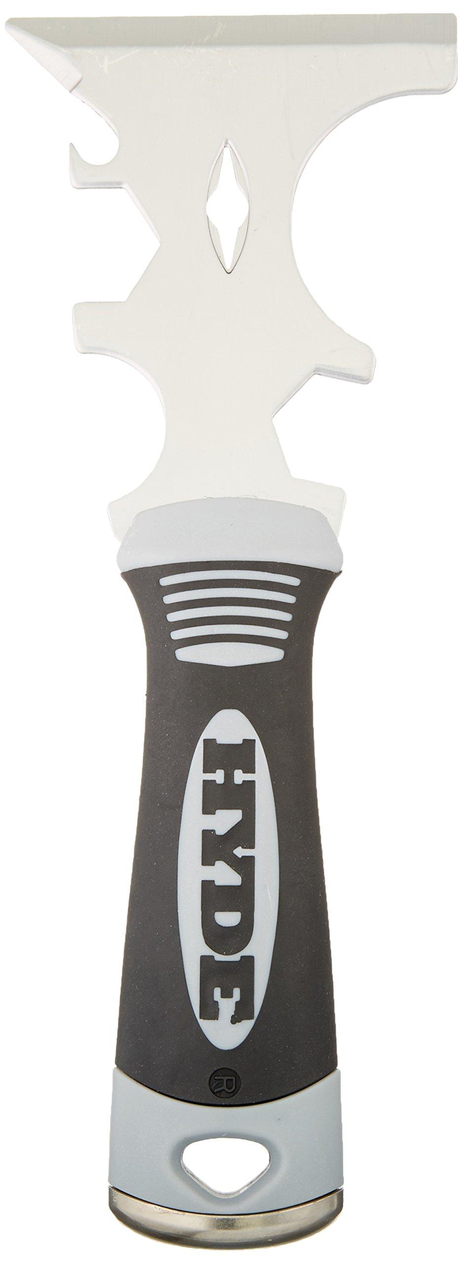 HYDE TOOLS 209651 17 in 1 Painters Multi Tool