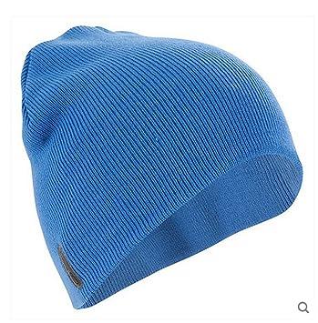 bd2ea6cb608 DECATHLON running warm hat knitted hat men and women sports hat ...