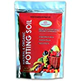 Casa De Amor Organic Potting Soil Mix (10 kg)