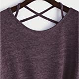 Clearance! Dressin Women's Daily Casual Crow Tied