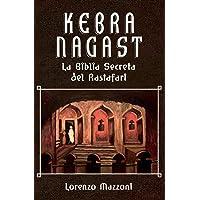 Kebra Nagast: La Biblia Secreta del Rastafari (Nueva