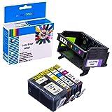 Amazon com: Ving Printhead for Epson 4800/7400 / 7800/9400 / 9800