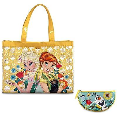 Disney Frozen Fever Swim Bag
