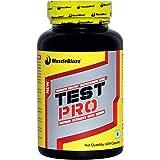 MuscleBlaze Test Pro - 60 Capsules