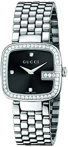 7f551f333 Gucci G GUCCI - Reloj de cuarzo para mujer