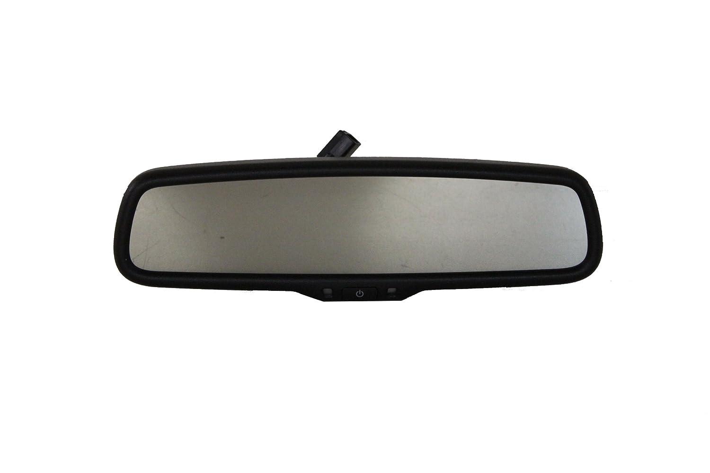Genuine Mazda 0000-8C-L07 Auto-Dimming Mirror Installation Kit