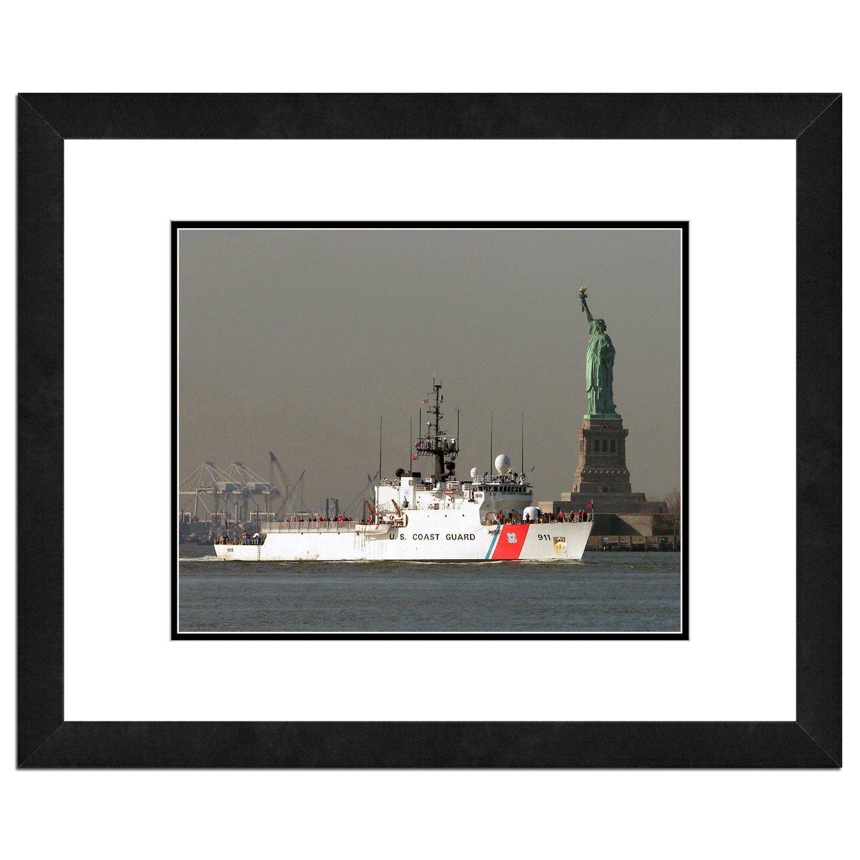 Coast Guard, New York Harbour Photo