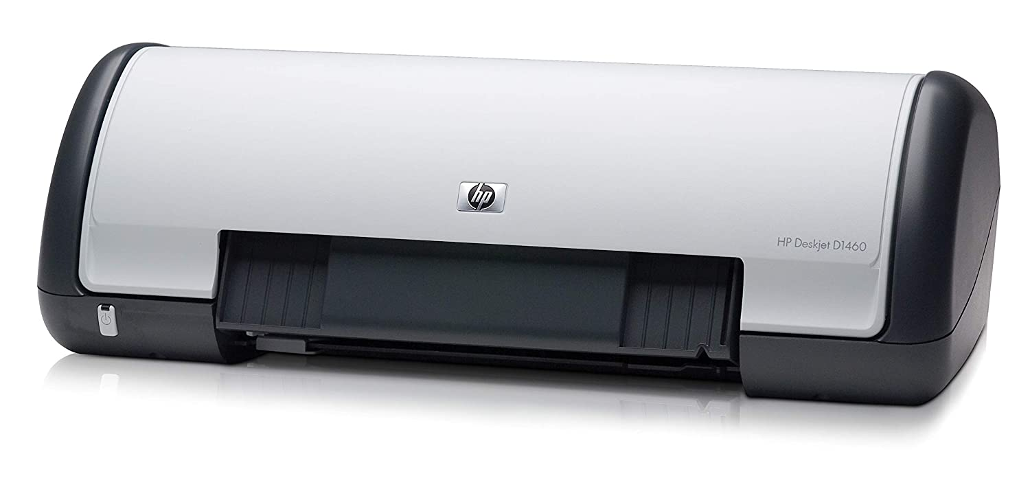 HP DeskJet D1415 USB Color Inkjet Printer