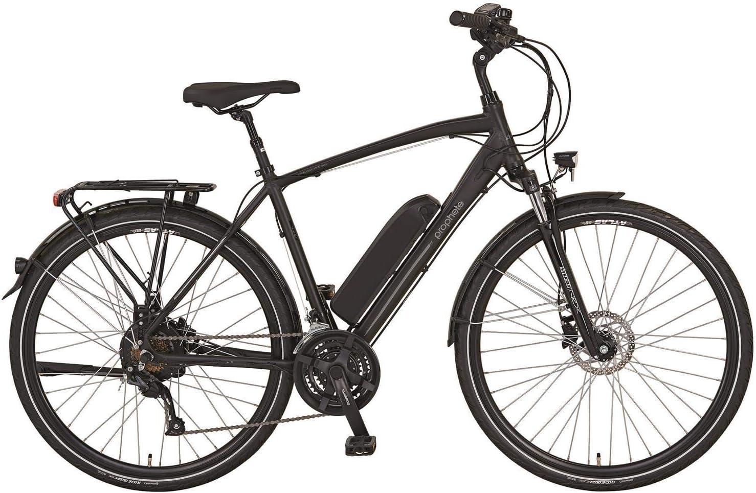 Prophete - Bicicleta eléctrica de trekking (28