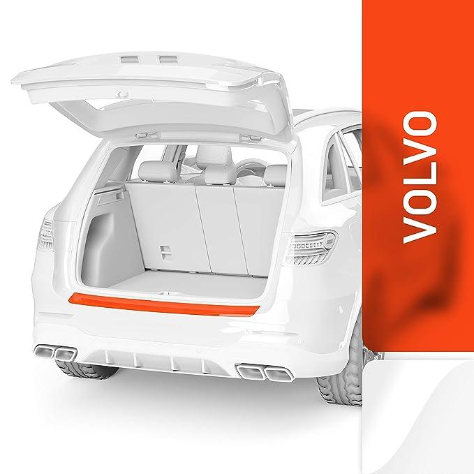 Ladekantenschutz Folie Volvo XC40 Transparent glänzend