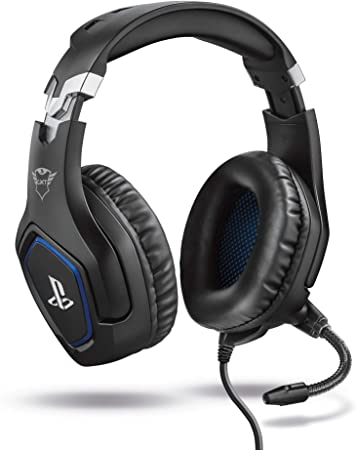 Análisis Trust GXT 488 Forze PS4 Auriculares Gaming
