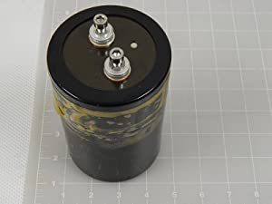 S+M B43465-S4129-M1 Capacitor T86709