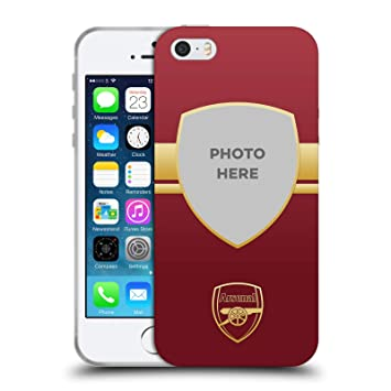coque arsenal iphone 5