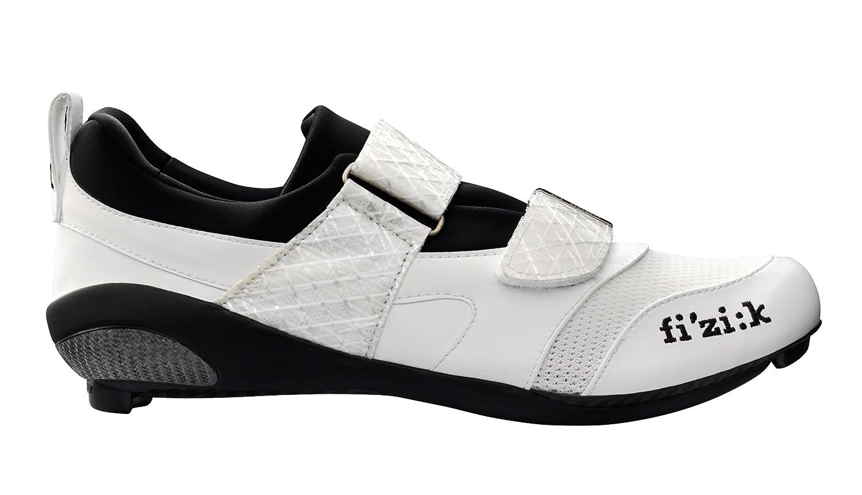 Fizik Hombre K1 Uomo triatlón Zapatillas de Ciclismo para ...