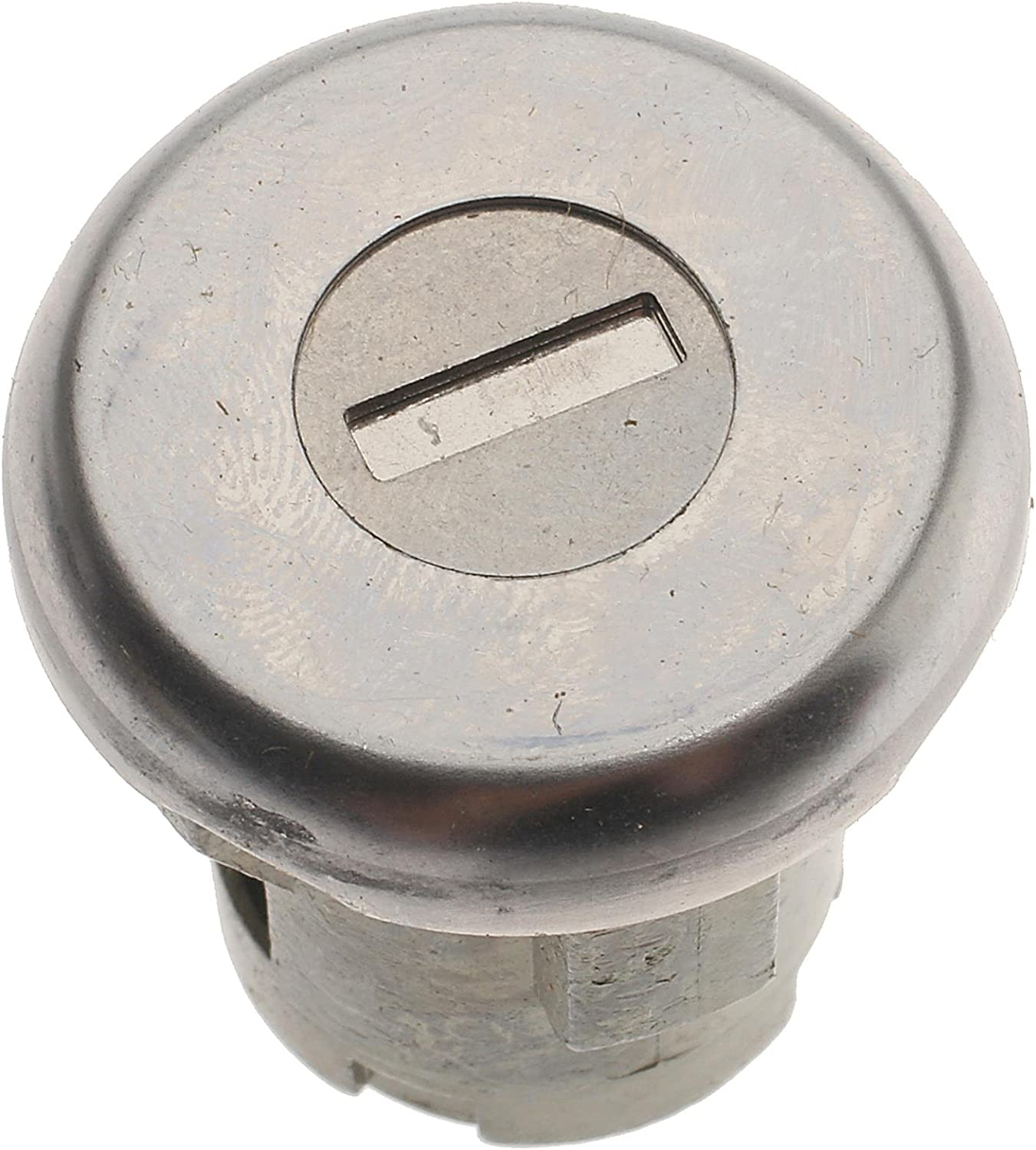 ACDelco D1415F Professional Door Lock Cylinder with Key