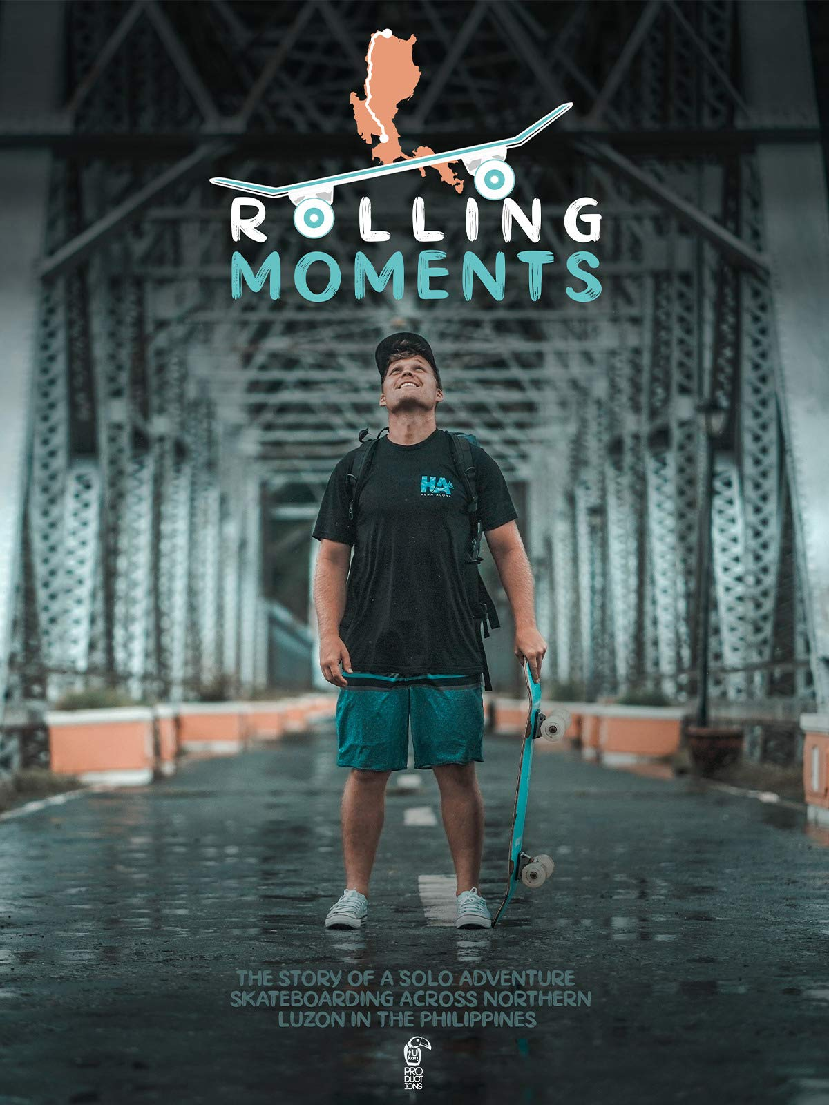 Rolling Moments on Amazon Prime Video UK
