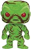 Funko Pop! DC Heroes Swamp Thing Flocked Version Vinyl Figure