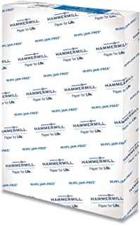 product image for Hammermill 105023 Copy Plus Copy Paper, 92 Brightness, 20lb, 11 x 17, White, 500 Sheets/Ream