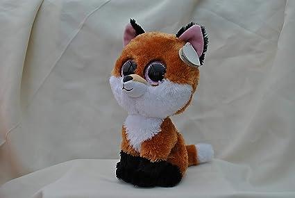 Peluche Phoenix le renard 30 cm Beanie Boos