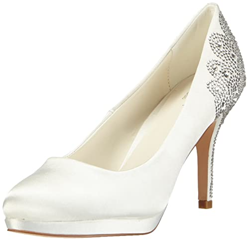 Zulema, Womens Closed-Toe Pumps Menbur