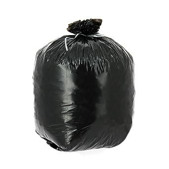delaisy Kargo 124064 bolsa para basura, alta densidad, 14 µ ...