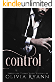 Control: A Dark Mafia Captive Romance (Cherish Series Book 2)