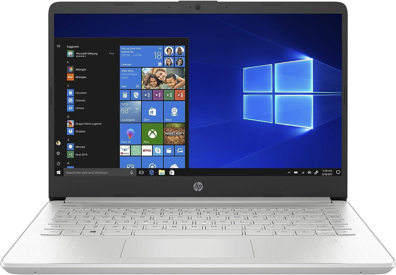 HP 14s-dq1040ns - Ordenador portátil de 14