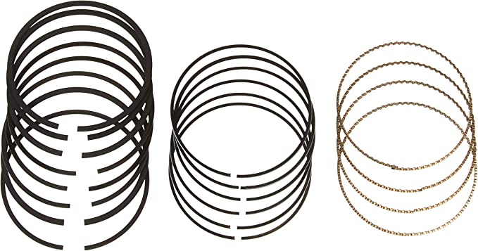 Hastings Piston Rings 2C5219 Pistons /& Piston Rings