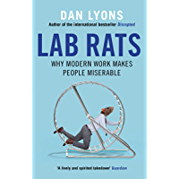 Lab Rats: Guardian's Best Non-Fiction, 2019