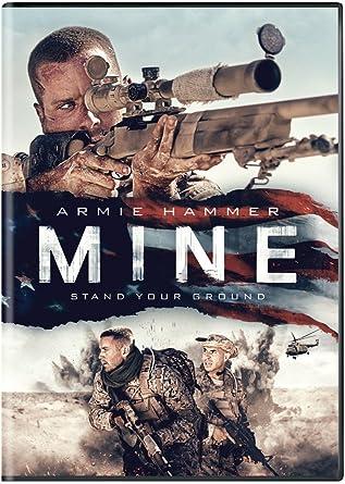 Mine / Mina (2016)