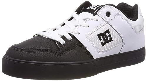 save off 75fc7 a6f87 DC Shoes Pure, Scarpe da Ginnastica Uomo