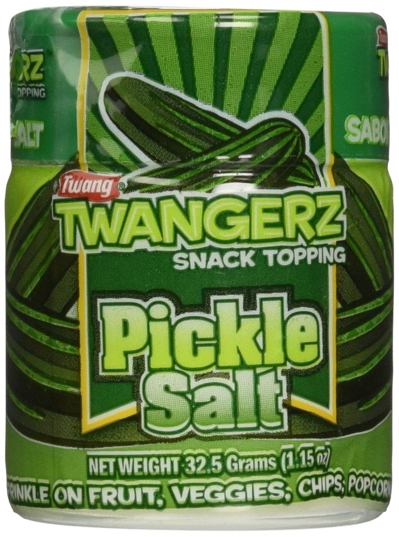 Twang Pickle Salt - 1.15 oz Shaker